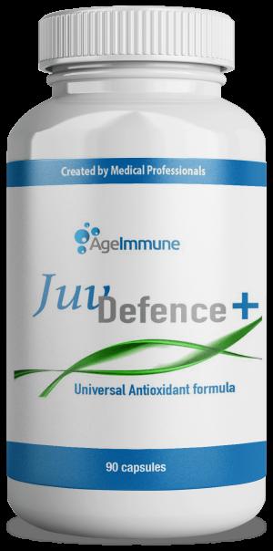 Age Immune juv Defence Anti-oxidant